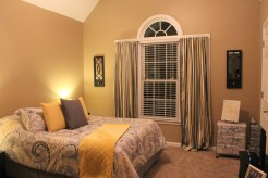 Guest Room Transformation - After